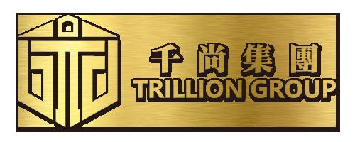 千尚集團Trilliongroups Logo