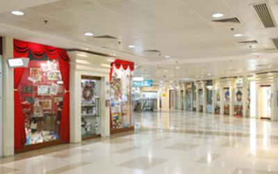 新寶城商場